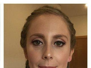 Joana Sá Makeup Artist 1