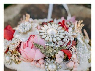 Biju Bouquet 1