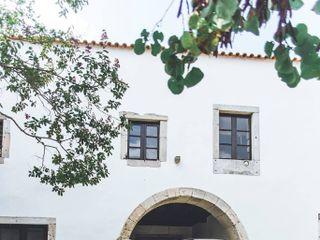 Convento de Sandelgas 5