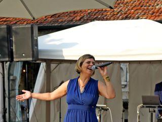 Duo Belíssimo - Sax e Voz 3