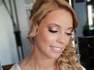 Cabeleireiro Liliana  Vieira 3