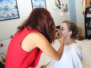 Cláudia Sofia - Make up Artist 2