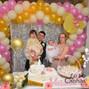 O casamento de Isabel e Festa Happy 6