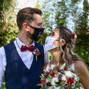 O casamento de Cátia Mendes e Liga & Laço Fotografia 11