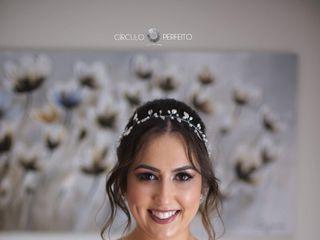 Ângela Ramos - Make-up artist 1