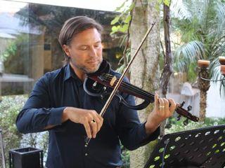Violin by Oliver 4