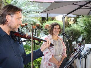 Violin by Oliver 5
