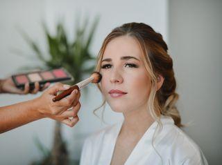 Ana Sofia Makeup 3