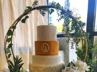 Bethânea Dias - Cake Designer 1