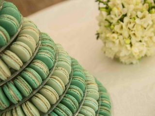 Cuqui's Cakes - Macarons & Party Styling 1