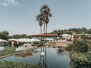 Quinta de Caslopo, lda 1