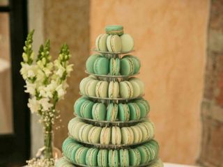 Cuqui's Cakes - Macarons & Party Styling 2