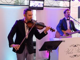 Viola & Violino Festas & Eventos 3
