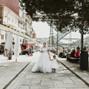 O casamento de Alexandra C. e Cherry Shape 3