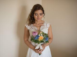 Unforgettable Bride 7