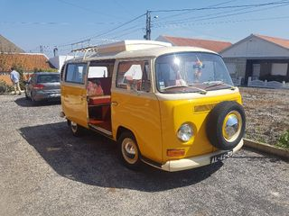 Aluguer VW - Pão de Forma 3