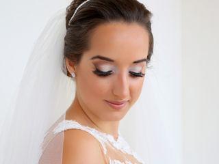 Rute Malagueta Makeup Artist & Hairdresser 4