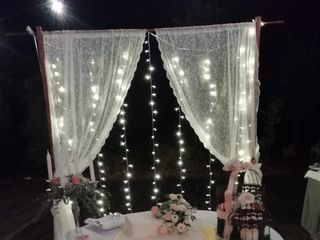 Mint & Rose - Crafts and Events 1
