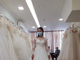 Noiva Imperial 1