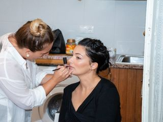 Patrícia Lopes Makeup & Hair 4