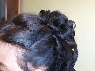Patrícia Jacinto Hairstylist & Makeup 3