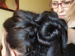 Patrícia Jacinto Hairstylist & Makeup 4