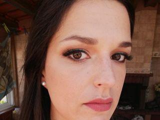 Catarina Nunes - Makeup Artist 1