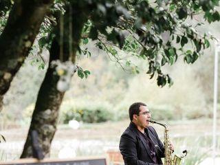 Nuno Cipriano Saxofonista & DJ 1