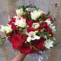 O casamento de Mafalda M. e Puraflor Arte Floral 60