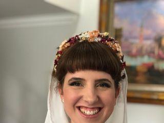 Francisca Casqueira Makeup Artist 5