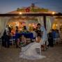 O casamento de Liliana Paulos e Sem Espinhas Natura Beach 5