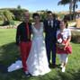 O casamento de Cláudia L. e A.Veiga Casamentos Mágicos 92