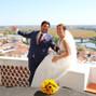 O casamento de Clara Peneda e Profi-Fotograf Carlos Ferreira 39