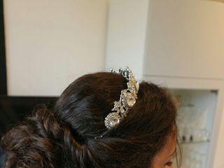 Debora Makeup and Hair 2