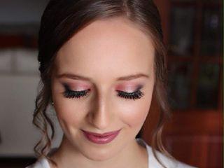 Sandra Lourenço - Professional Makeup 2
