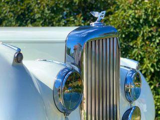 Carros Clássicos - Velho & Lenca 4
