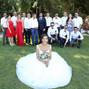O casamento de Flávia Traça e Quinta da Ponte 12