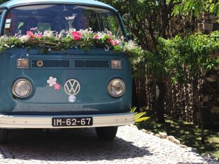 "VW Kombi ""Pão -de-Forma"" 3"