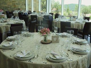Quinta da Carvalhinha - Hotel Estalagem Turismo 3