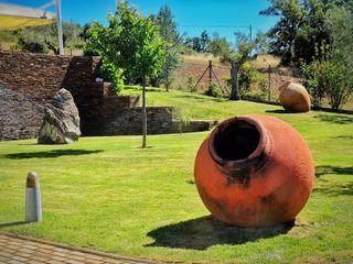 Quinta da Carvalhinha - Hotel Estalagem Turismo 4