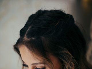 Carina Marques Makeup Artist 2