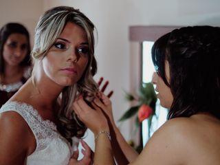 Raquel Moreira Make Up 4