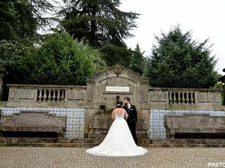 Glicínia Wedding House 1
