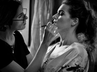 Inês Figueiredo Pro Makeup Artist 3