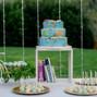 O casamento de Cristina Bastos e Bolos por Gosto 4
