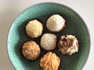 Bossa Nova Brigaderia Gourmet 1