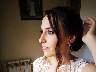 Sandra Lourenço - Professional Makeup 1