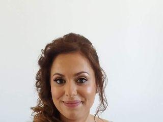 Daniela Figueiredo - Make Up Artist 2