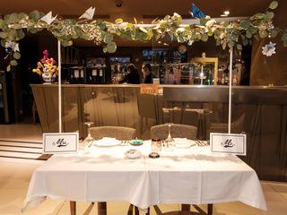 Restaurante Memorial 1