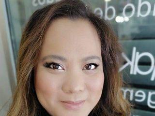 Vanessa Campos - Hairstylist & Makeup Artist 2